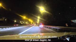 Belgian Police in Action