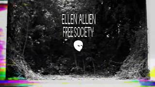 Ellen Allien - Free Society (Official Video)