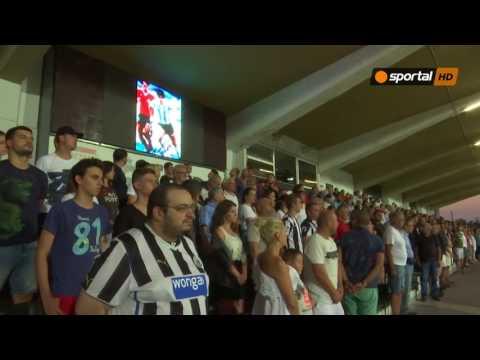 Специално видео за Аян Садъков преди срещата в Пловдив