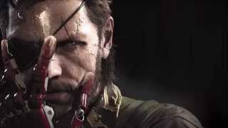 Metal Gear Solid 5 Phantom Pain Soundtrack (E3 2015 Trailer Song)