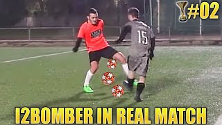 I2BOMBER IN REL MATCH - Fino all'ultimo TIRO #2