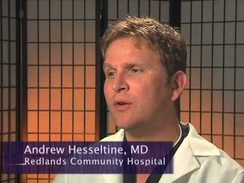 Pain Management With Andrew Hesseltine Md