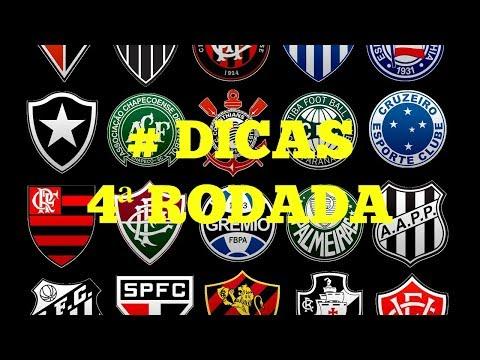 DICAS CARTOLA FC 2017 #4 Rodada DICAS