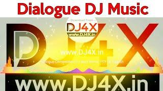 Dialogue Competition DJ Beat Remix DJ Competition Music Hard Bass DJ Song
