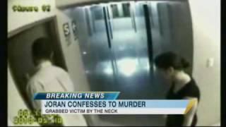 Joran Van Der Sloot Confesses to Murder