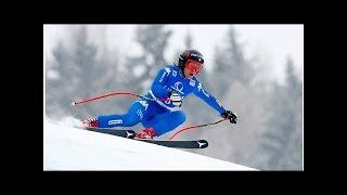 Sci femminile, dominio azzurro in Austria: Goggia-Brignone-Fanchini da urlo