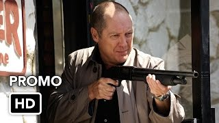 "The Blacklist 3x02 Promo ""Marvin Gerard"" (HD)"