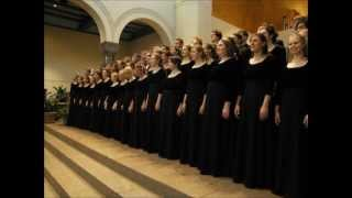 Famine Song—Saint Cloud State University Chamber Singers