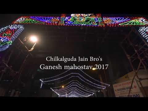 New 2k17 Chilkalguda Jain Brothers Ganesh