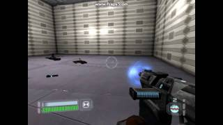 Republic Commando Mod Weapons