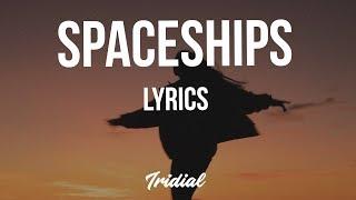 Rejjie Snow - Spaceships (Lyrics)