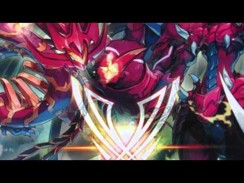 Dragonic Overlord the Great 1x Cardfight! Vanguard Perdition Emperor Dragon