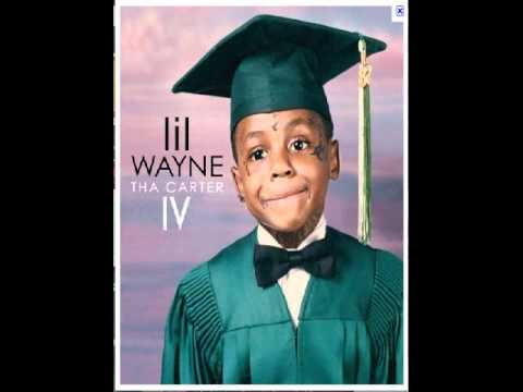 Lil Wayne-She Will Feat. Drake