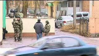 видео Правоохоронці повернулись із зони АТО