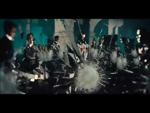 Слушать саундтрек к фильму агент 007