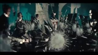 007 Координаты Скайфолл Вступительные титры