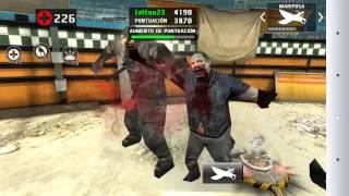 DT2 Tournament, Cannibal Fail