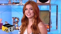 Katherine McNamara Sees How Well She Knows Her 'Shadowhunters' Co-Stars | MTV News
