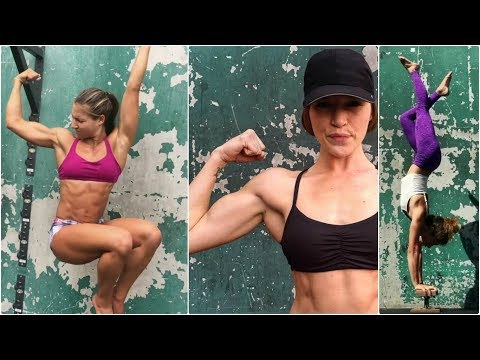 The Golds Gym Girls