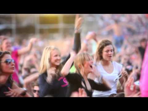Tomorrowland 2011 | Sunday