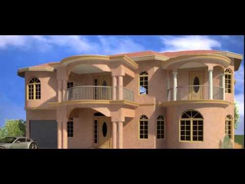 Portland - Port Antonio Building Plan - Architect- Contractor - roofing -Parish Council)
