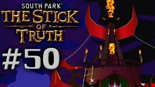 South Park Stick of Truth Walkthrough Episode 50 - Beat Up Clyde Gameplay Lets Play Part 50