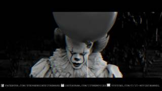 The Sound of Pennywise