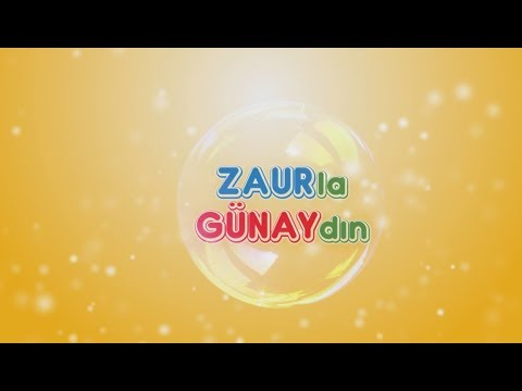 Zaurla Günaydın (14.04.2019) - Namiq Məna, Qəhrəmənova Şəbnəm, Zeynəb Həsəni