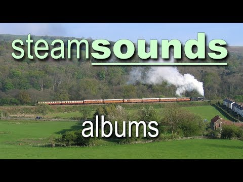 Steamsounds on the North Yorkshire Moors - Again