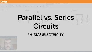 Help physics parallel circuits homework