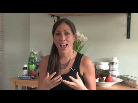 Dietary Guidelines: Benefits of Antioxidants