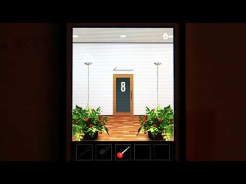 DOOORS level 8 Solution Walkthrough