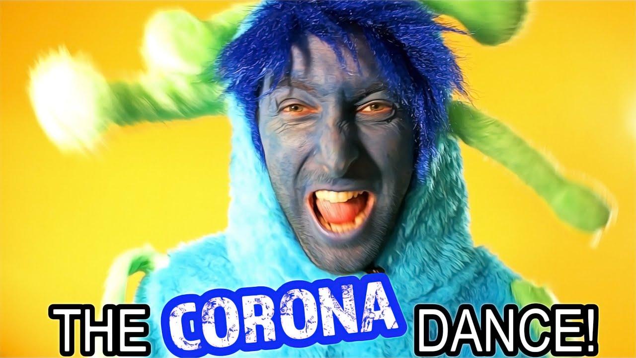 Do The Corona Dance Youtube