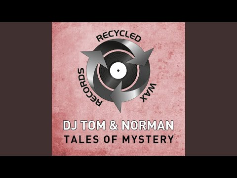 Tales of Mystery (140 BPM Edit)
