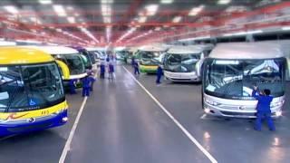 Institucional Marcopolo S.A. Encarroçadora de Ônibus