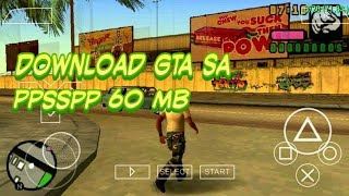 Gta san andreas ppsspp gold