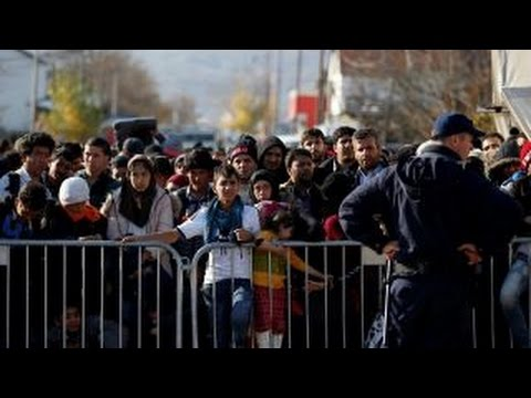 Syrian Refugee Crisis Putting U.S. National Security At Risk?