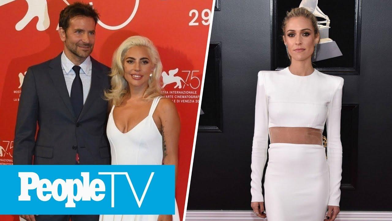 dbc4b93d22c8 Lady Gaga Responds To Rumors About Bradley Cooper, Kristin Cavallari Joins  Us Live | PeopleTV
