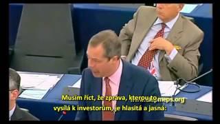 Evropská unie je nový komunismus