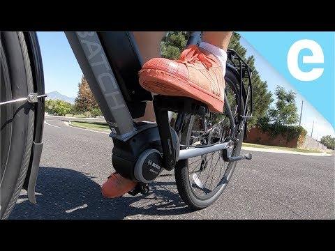 $2,000 Bosch e-bike review: Batch E-Commuter