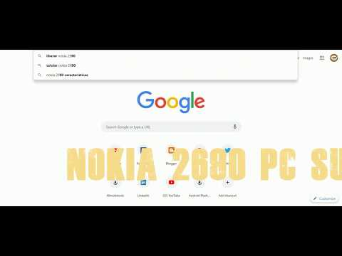 Nokia PC Suite - download, install and use by all mobi tools