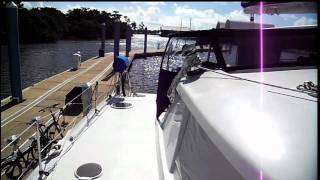 Eleuthera 60 Fountaine-Pajot catamaran