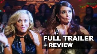 Sisters 2015 Official Trailer + Trailer Review - Tina Fey, Amy Poehler : Beyond The Trailer
