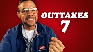PITTSBURGH DAD: OUTTAKES 7