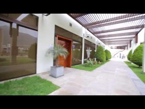 Campus Lima | CENTRUM Católica
