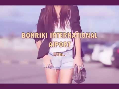 Bonriki International Airport_T MAQUAK_ITK - Kiribati@tm..