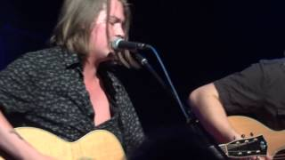 Max Buskohl SINCE I LEFT MY BABY - live in der Wabe Berlin 2013