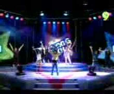 Impian Gemilang - Pelajar Studio Bintang Kecil 2007