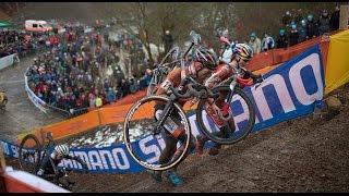 2017 UCI Cyclo-Cross World Championships - Men U23
