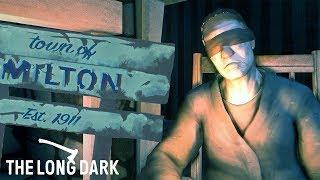 НАСТОЯЩИЙ ЖИВОЙ ЧЕЛОВЕК ► The Long Dark - Story Mode #3